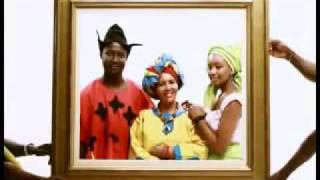 Omawumi   If you ask me (follow link for lyrics).flv