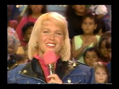"Xuxa - ""trampoline"" episode (Part 1) - YouTube"