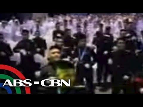 TV Patrol Regional Highlights: Graduation Dance sa Maritime School sa Bicol