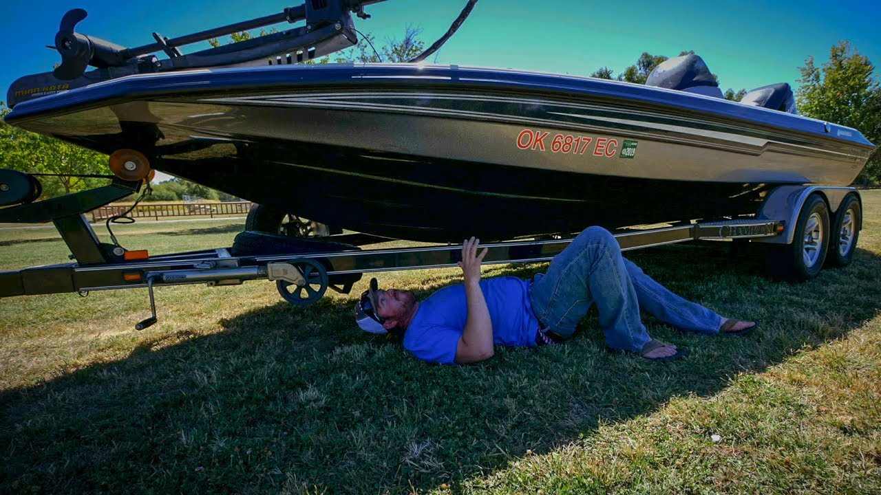 How to Buy a Used Boat recommendations