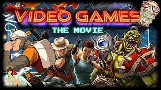 TOP 10 - Filme für Nerds und Gamer [#NERDRANKING]