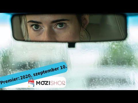 youtube filmek - Téboly - magyar szinkronos előzetes #1 / Thriller