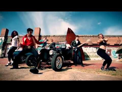 "Graceland Ninjaz ""Pop The Trunk"" Official Video"