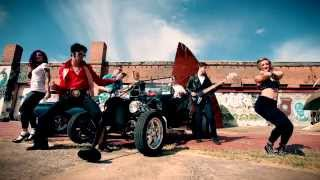 "Graceland Ninjaz ""Pop The Trunk"" Official Video"