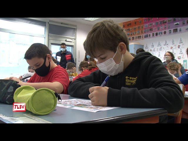 Luçon : sensibilisation des élèves aux propos sexistes