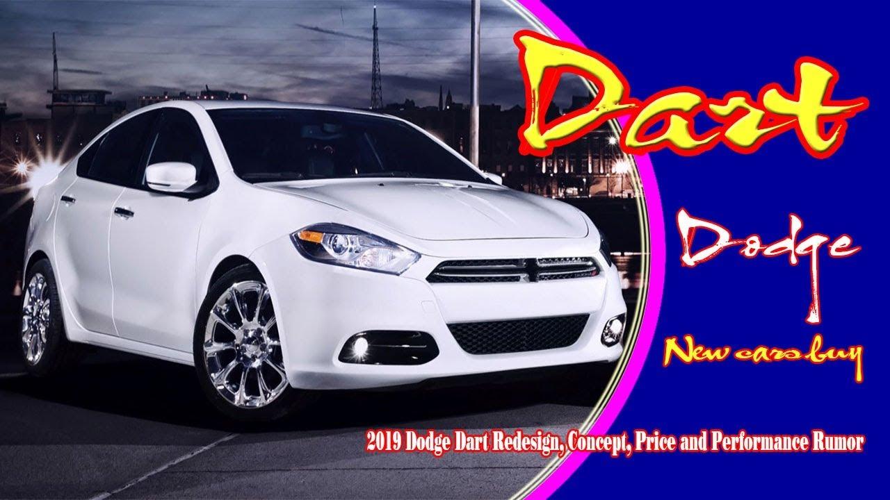 Newcars 2019dodgedart Dodgedart