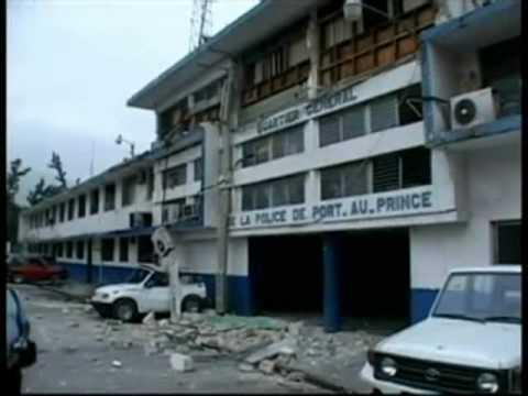 Haiti Earthquake - The worst earthquake in 200 years