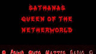 Sathanas - Queen of the Netherworld