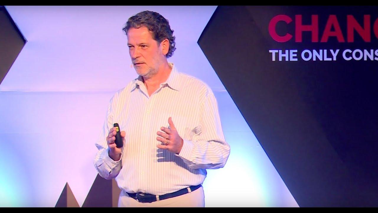 Youth at risk | Stefan Hermann | TEDxPanchgani
