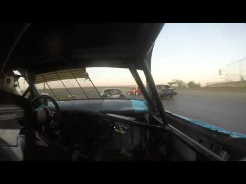Stuart Speedway Feature 8-21-16 - 88C