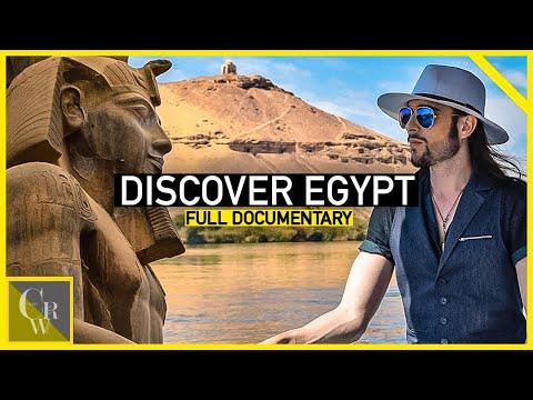 DISCOVER EGYPT | Full Documentary 2017