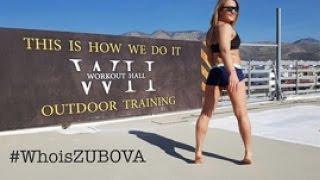 Lady WINNER / # Who Is ZUBOVA