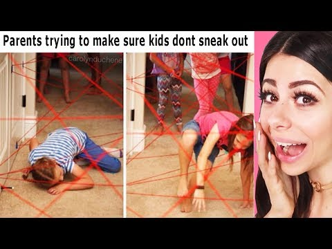 FUNNIEST KID vs. PARENT MOMENTS