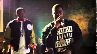 XXL Freshmen 2011 Cypher - Part 3 - Meek Mill, Big K.R.I.T. & Fred The Godson