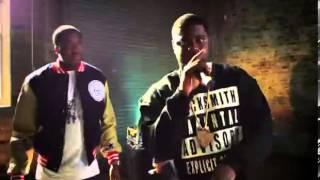 Meek Mill, Big K.R.I.T. and Fred The Godson Cypher- 2011 XXL Freshman Class Part 3
