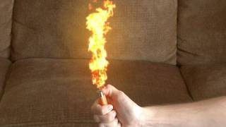 Amazing Lighter Hack