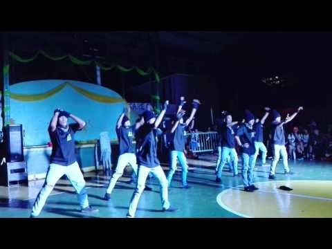 THUMBS UP CREW: dn dance concert fatima 2, dasma cavite