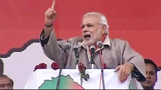 Watch PM Modi's full speech in Kashmir