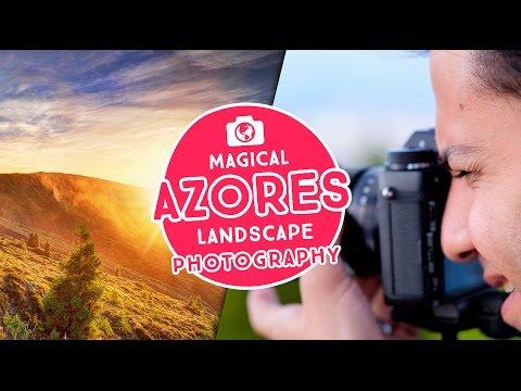 Azores magical Landscape photography | تصوير منـــاظــر طــبـيـعـيــة تِهبــــل