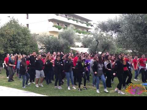 MC Boomerang 18 19 Roll Call  AIESEC in Greece