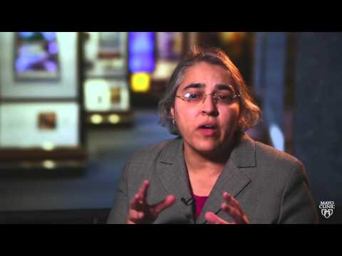 Dr. Aminah Jatoi on Ovarian Cancer and Oral Contraceptives