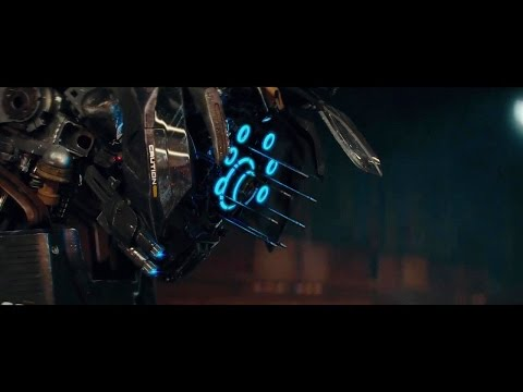 VIDEOBUSTER Sci-Fi-Action KILL COMMAND deutscher Trailer HD 2016 DVD + Blu-ray Deutschland-Premiere