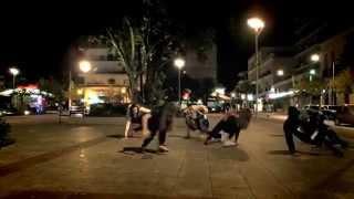 SAY SOMETHING | CHOREOGRAPHY MR.DEM | JUST DANCE SCHOOL