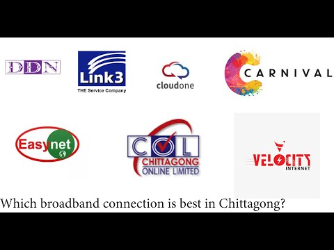 Best broadband connections in Chittagong   @Tech Live