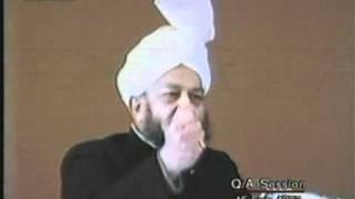 Jamat E Ahmadiya Ki Mukhalfat Kion?