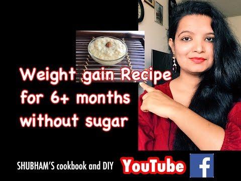 SABOODANA Kheer in English | Baby food |Weight gain recipe for kids | tapioca pearl recipe