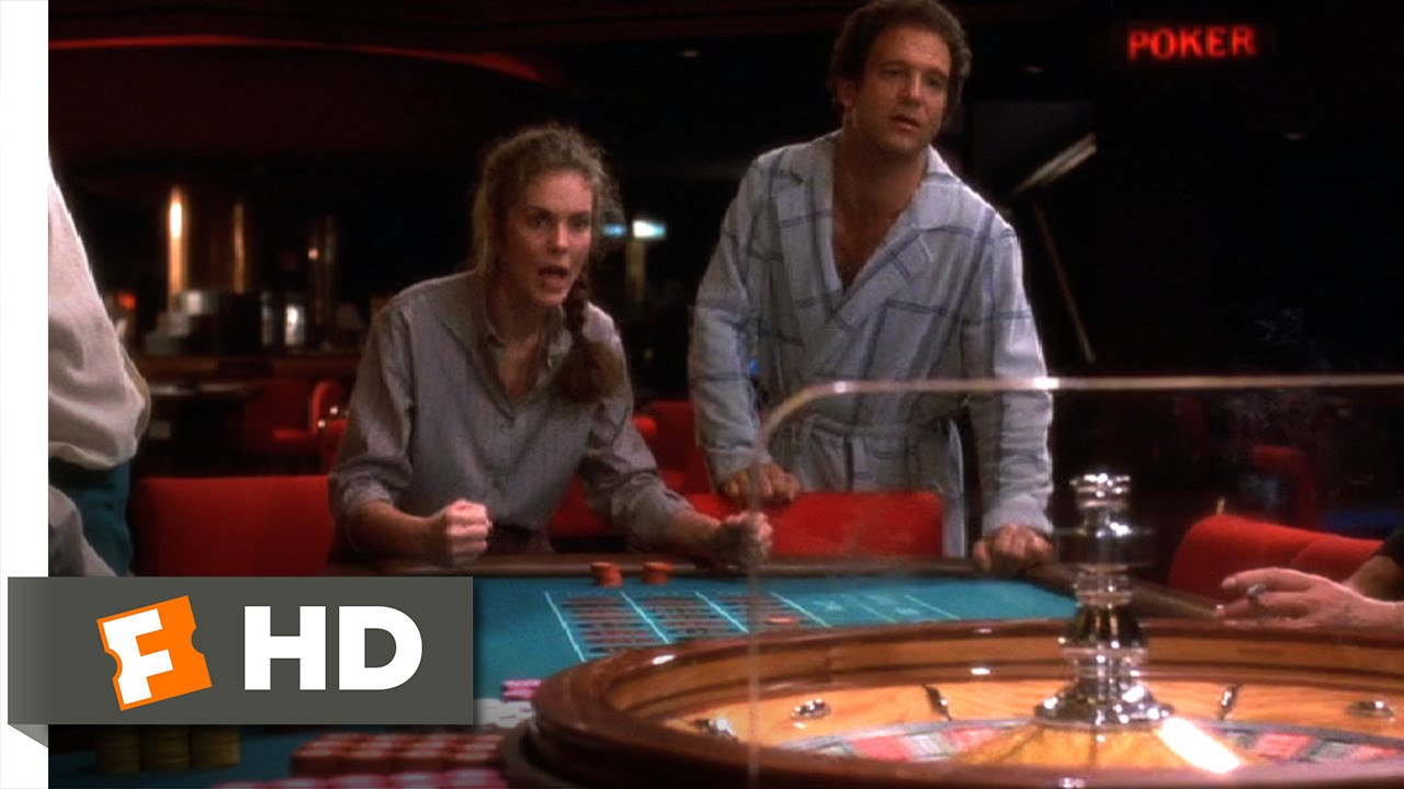 Lost in America (5/10) Movie CLIP - Twenty-Two! (1985) HD