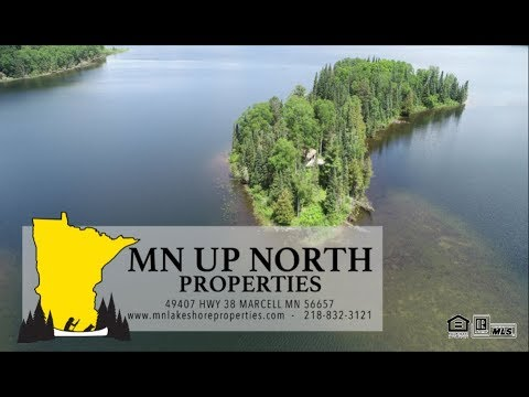 REDUCED TO $129,900!! 48991 Gunn Lake Resort Rd, Marcell, MN 56657