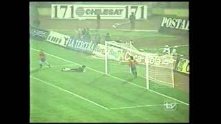 1996 - U. de Chile vs U. Española - Campeonato Nacional