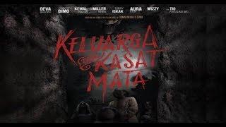 Keluarga Tak Kasat Mata ~ Film Horor Baru Indonesia