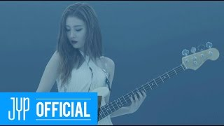 원더걸스(Wonder Girls) Instrument Teaser Video 1. Sunmi