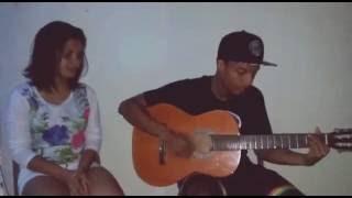 Rayssa Maria - Fantasma ( Cover Luan Santana ft:Marília Mendonça)