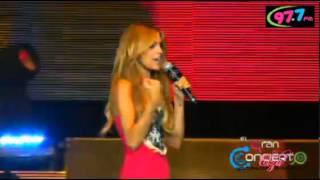 Eiza Gonzalez Gran Concierto 97.7