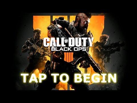 PSA: Black Ops 4 Mobile SCAM!
