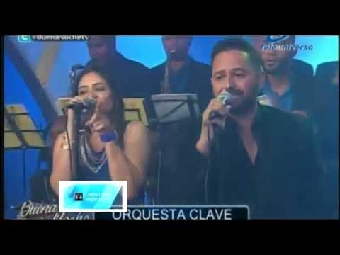 Orquesta Clave- Tu Mujer