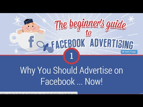 Why You Should Advertise on Facebook : The Next SEO