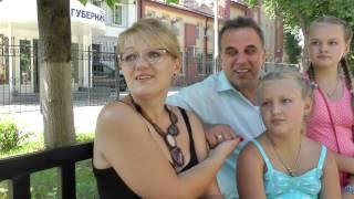 Вышла замуж за иностранца после 10 дней знакомства