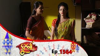 Durga | Full Ep 1564 | 14th Dec 2019 | Odia Serial - TarangTV