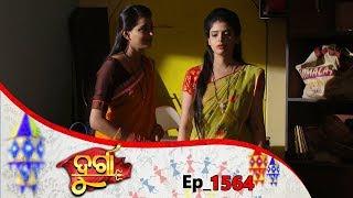 Durga | Full Ep 1564 | 14th Dec 2019 | Odia Serial – TarangTV