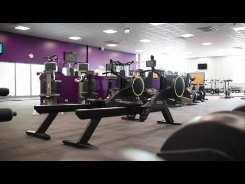 LiveWire Orford Gym