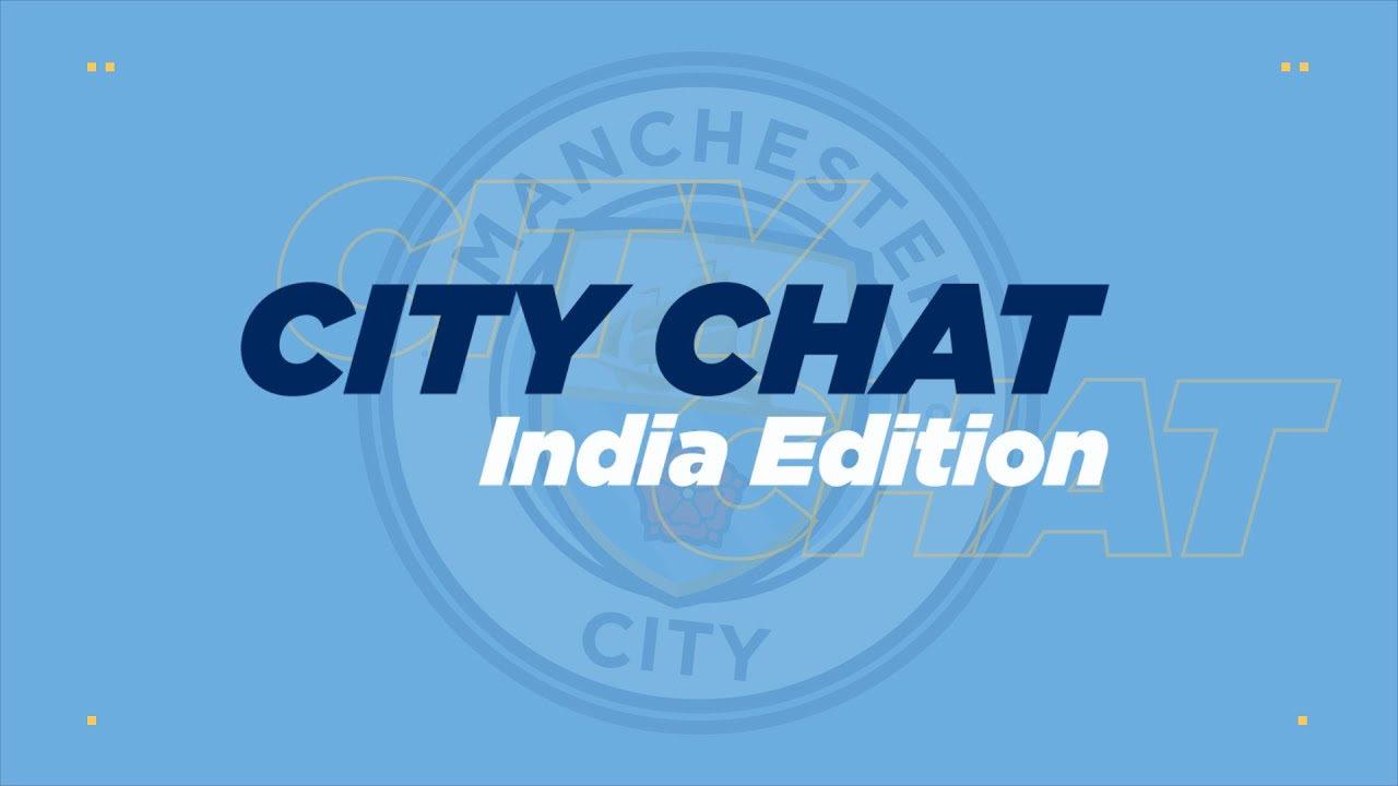 City Chat - India Edition