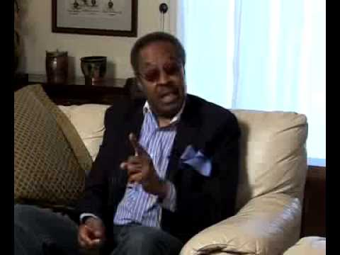 Clarence B. Jones: Interview 4 of the Journeys Project