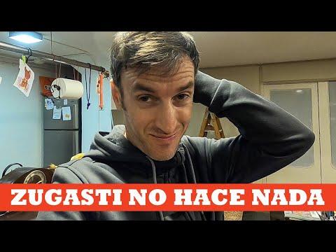 Zugasti No Hace Nada   Ibon Zugasti