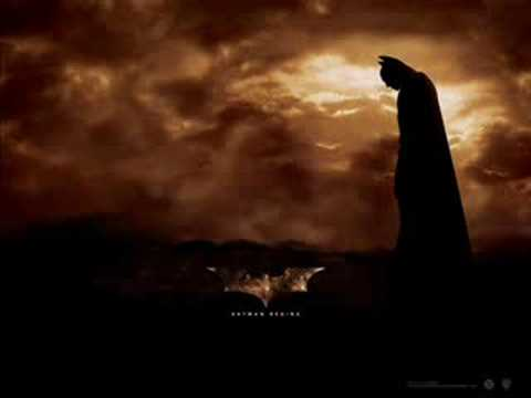Batman Begins OST #12 - Lasiurus