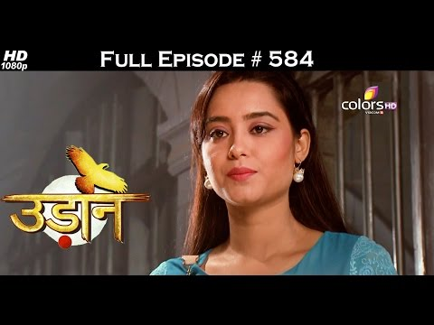 Udann Sapnon Ki - 16th August 2016 - उड़ान सपनों की - Full Episode (HD)