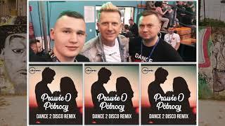 DBOMB - Prawie o północy (Dance 2 Disco Remix)